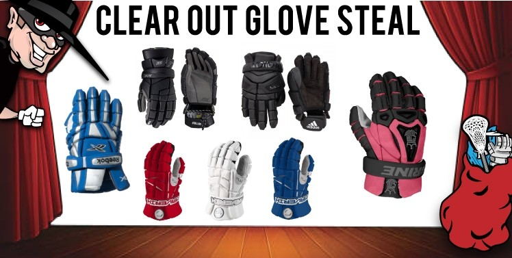 Clear Out Glove Deal!